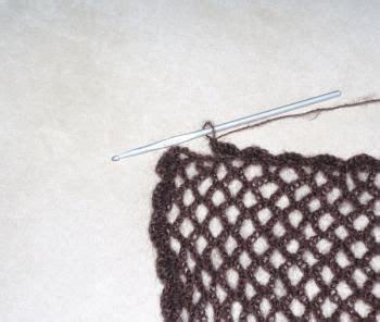 Maille Serrée Au Crochet by Plus De 1000 Id 233 Es 224 Propos De Tricot Et Crochet Sur