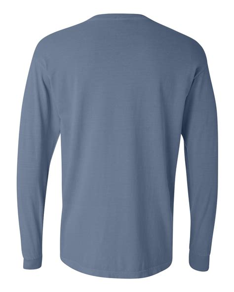 Comfort Colora by Comfort Colors Garment Dyed Heavyweight Ringspun