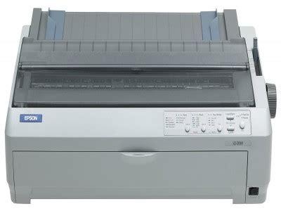 Mesin Printer Epson Lx 310 jual printer epson lq 2190 dotmatrix di denpasar bali