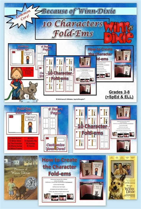 winn dixie book report 106 best because of winn dixie images on