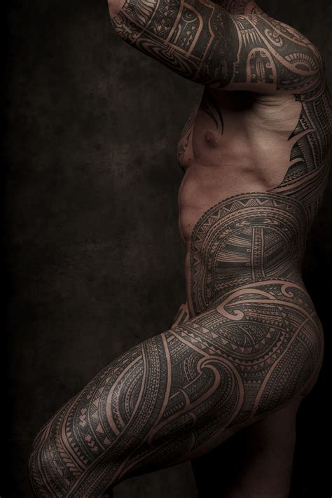 tattoo maoryski tatau pictures to pin on pinterest