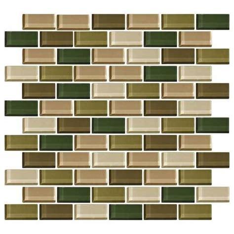 1 x 2 brick joint floor tile buy daltile color wave tile forest 2 x 1 brick joint cw25