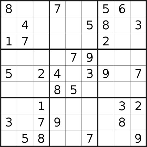 daily sudoku printable version pin very easy sudoku free extra puzzles 157 160 print and