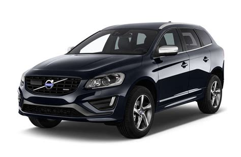 Volvo Xc60 Lease Deals Uk Compass Contract Hire Car Leasing