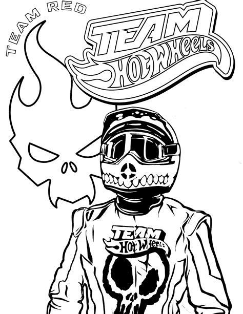 hot wheels motorcycle coloring pages hot wheels coloring pages bestofcoloring com