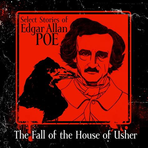 the fall of the house of usher audio download the fall of the house of usher audiobook by edgar allan poe read by chris