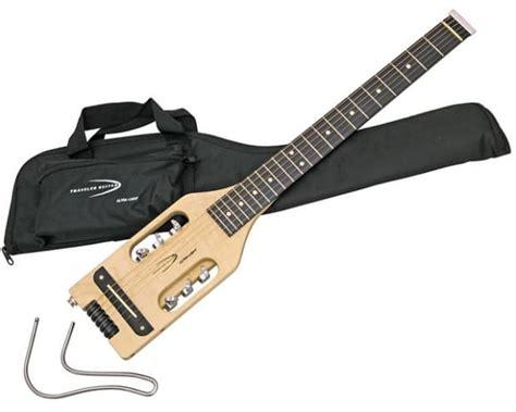 traveler guitar ultra light acoustic electric guitar traveler ultra light acoustic electric travel guitar reverb