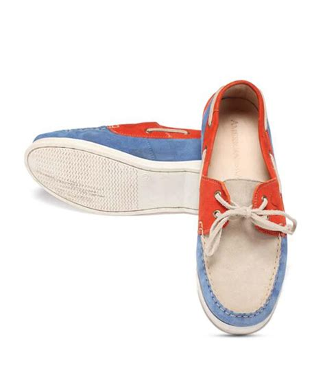 american swan loafers american swan blue loafers price in india buy