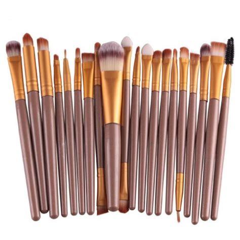 best make up brush sets 10 best affordable makeup brush sets for 2018