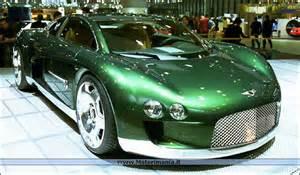 Bentley Athletics The 1999 Bentley Hunaudieres Concept Lexus Is Forum