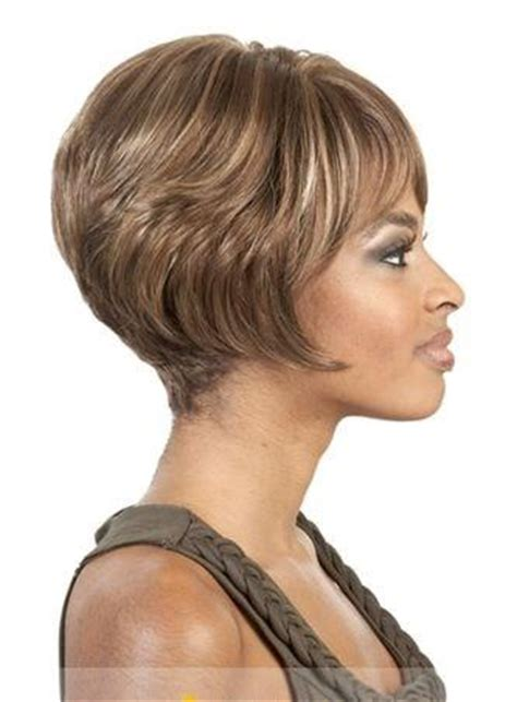 frosting cap for short curly hair 8 inch highlights short 100 indian human hair full lace