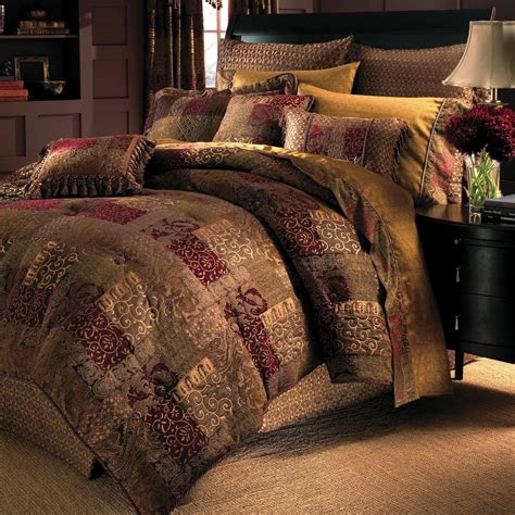 luxury king bedding best fabric of luxury king size bedding sets