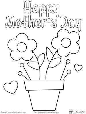 mothers day colors 25 best ideas about mothers day coloring pages on