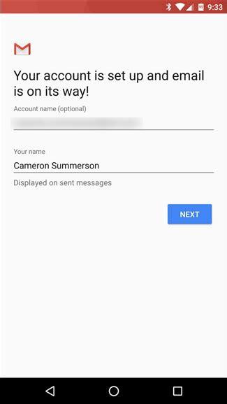 comment ajouter  compte  mail  google gmail sur