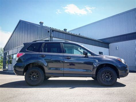 subaru forester lift kits lift kit for subaru forester autos post