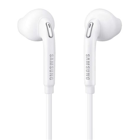 Dijamin Samsung Galaxy Headset Samsung official samsung galaxy s7 s6 edge white headset