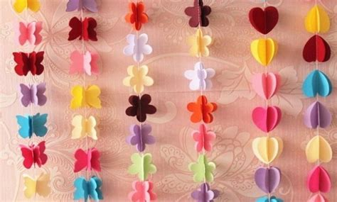 bagaimana cara membuat hiasan natal cara membuat hiasan dinding kelas dari kertas origami