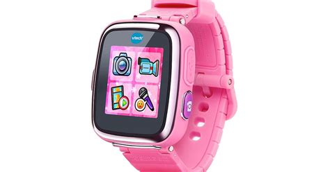 V Tech Arrow vtech kidizoom smart wach dx pink kogan