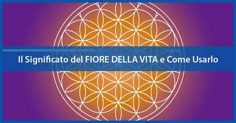 il fiore della vita significato fiore della vita il significato e come usarlo e come usarlo