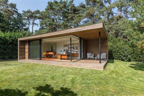 Kant En Klaar Huis Bouwen by Tuinkantoor Project Vanderveken With Huis Kant