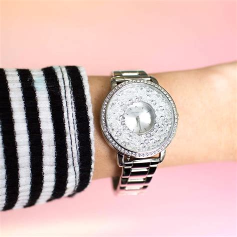 Origami Owl Watches - origami owl s new silver locket filled with clear