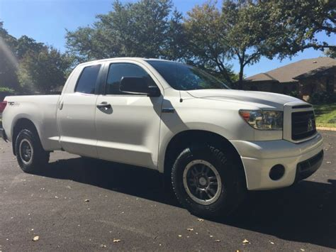 2010 toyota tundra rock warrior for sale buy used 2010 toyota tundra rock warrior in fort worth