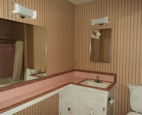Modern Bathroom Tiles For Sale 1961 Vintage Bathrooms House Photos