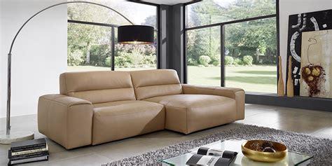 divani bari salotto in pelle o tessuto modello bari