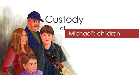 Michael Jackson Custody Rejected by Biography Of Michael Jackson Simply Knowledge