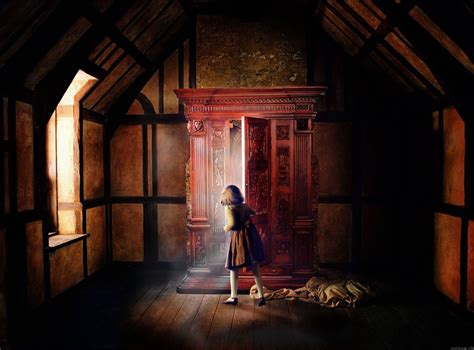 The The Witch And The Wardrobe by The Chronicles Of Narnia The The Witch And The