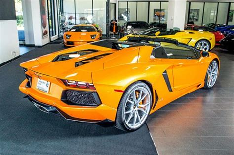 lamborghini aventador s roadster orange 208 best lamborghini images on lamborghini aventador roadster hot cars and lp700 4