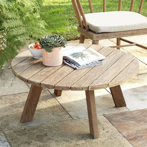 patio table ideas diy round outdoor table www pixshark com images