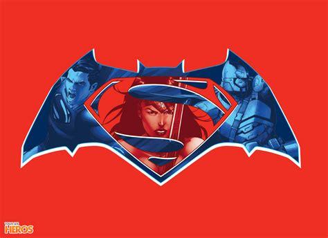 Fonds D 233 Cran Batman V Superman 224 T 233 L 233 Charger Gratuitement