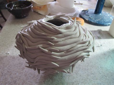 pottery design ideas nests pottery and fun projects on pinterest