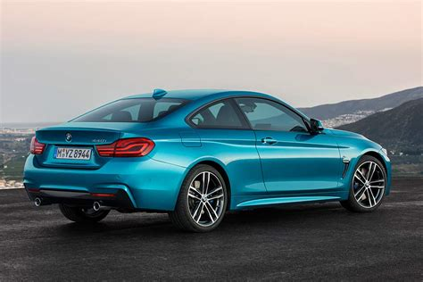 2019 4 Series Bmw by 2019 Bmw 4 Series New Car Review Autotrader