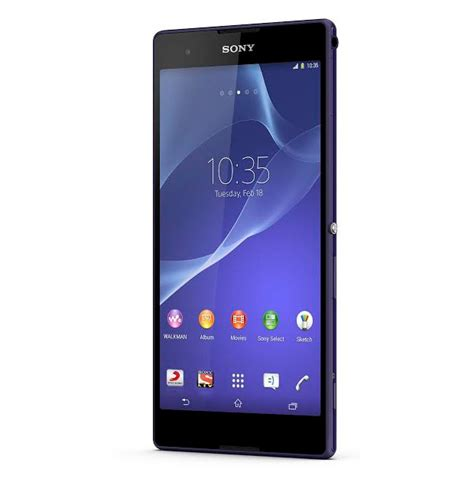 sony brings xperia t2 ultra to india for rs 25 990 tech ticker