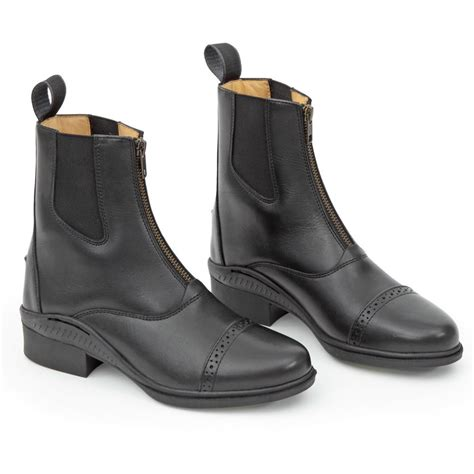 paddock boots shires performance oxford paddock boots