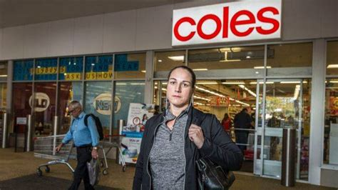 Coles Shelf Stacking by Shelf Stacker Secures Key Win Against Coles