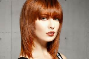 shag haircuts 30 seriously chic medium shag hairstyles