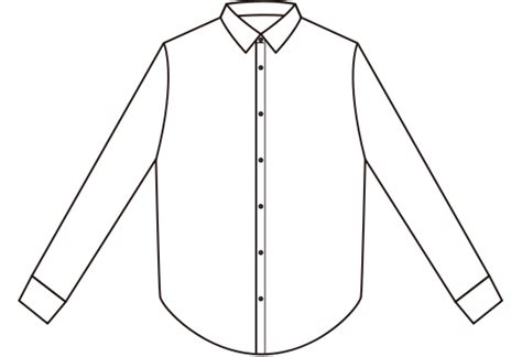dress shirts template joy studio design gallery best