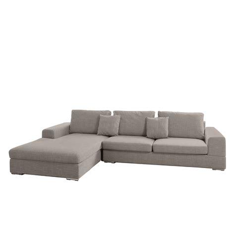 corner couch verona left hand corner sofa mocha