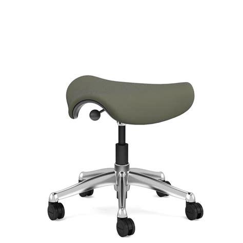 Humanscale Freedom Saddle Stool by Saddle Stool Ergonomic Office Seat Humanscale