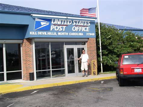 Usps Post Office by Le Commissione At Of Carolina Chapel