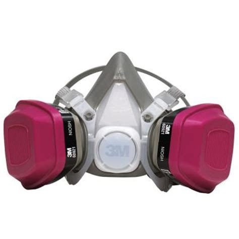 3m medium house hold multi purpose respirator 65021ha1 c