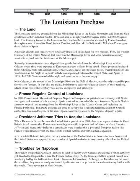 free printable lesson plans on lewis and clark louisiana purchase worksheet worksheets tataiza free