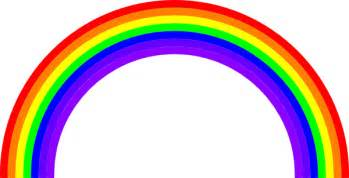 pictures of animated rainbows clipart best