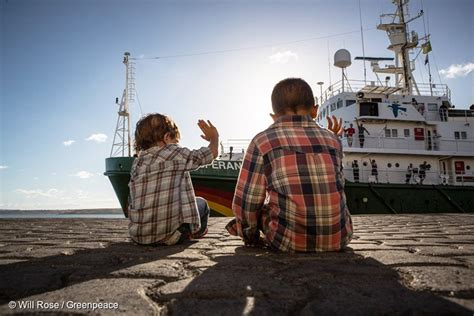 join me ports join me on a journey to stop destructive tuna fishing