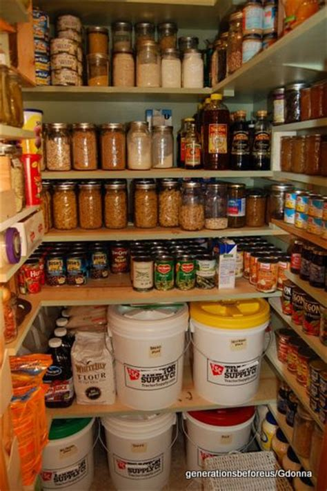 A Well Stocked Pantry by The Well Stocked Pantry This Idea Cooking And Recipes Pint