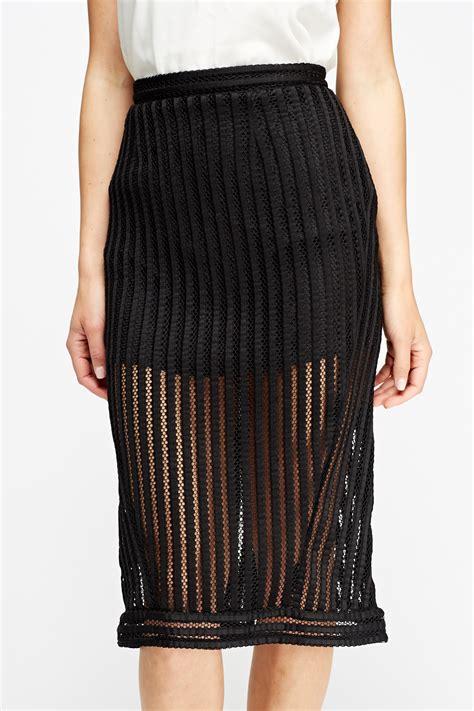 midi overlay skirt mesh overlay midi skirt white just 163 5