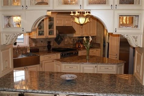 gourmet country kitchen 1000 ideas about manufactured home renovation on